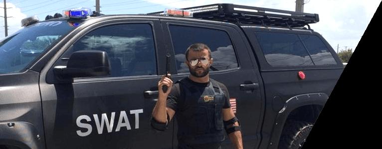 Devolro SWAT concept