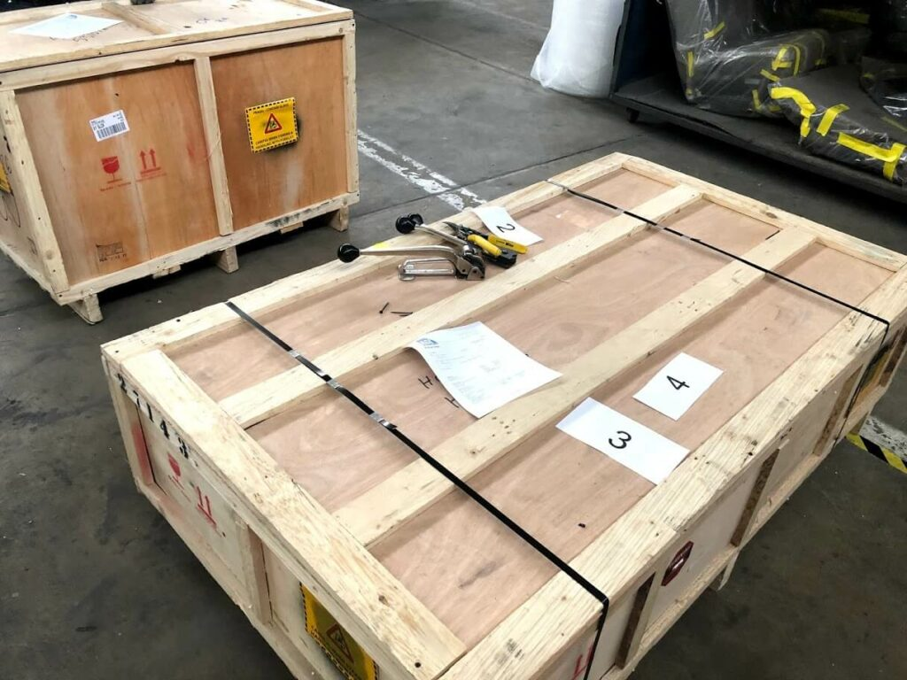Shipping Crates Armormax Shipping Packages