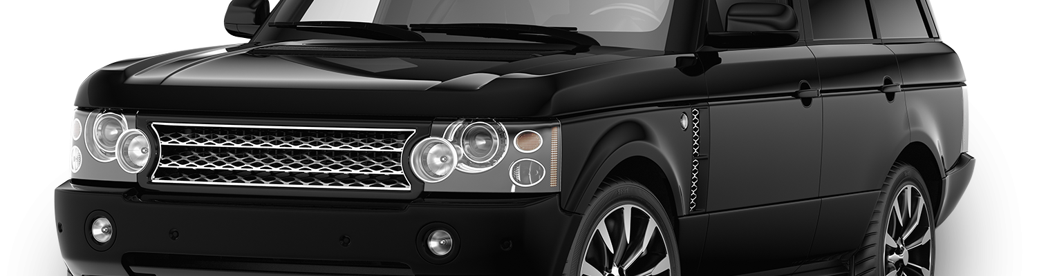 Armored Cars Header Image