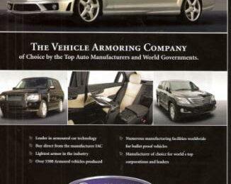 Armormax Blog Magazine