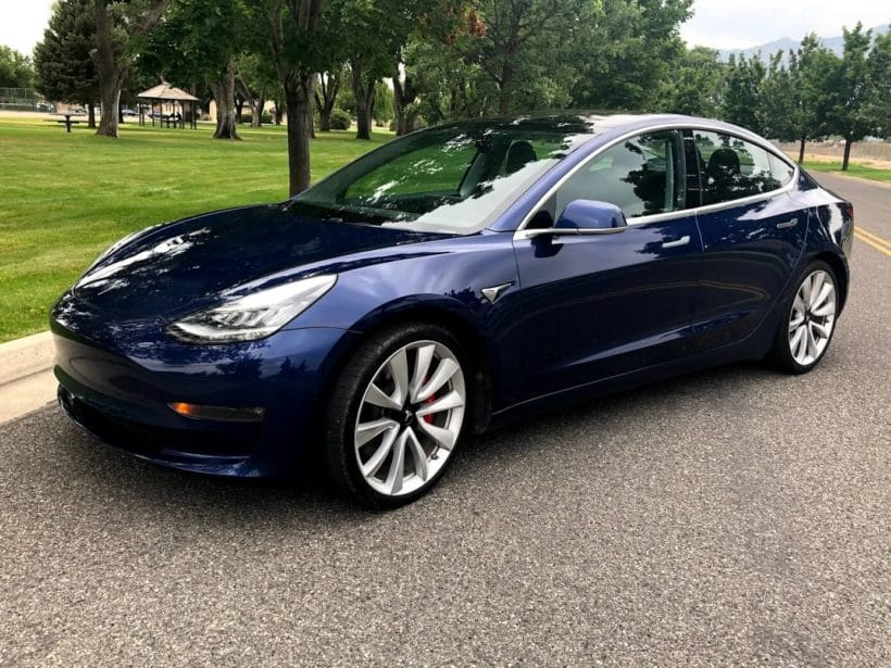 Armored Tesla Upgrades Model 3 Armormax Bulletproof