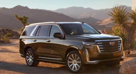 2021 Car Profiles Cadillac Escalade Armormax Review
