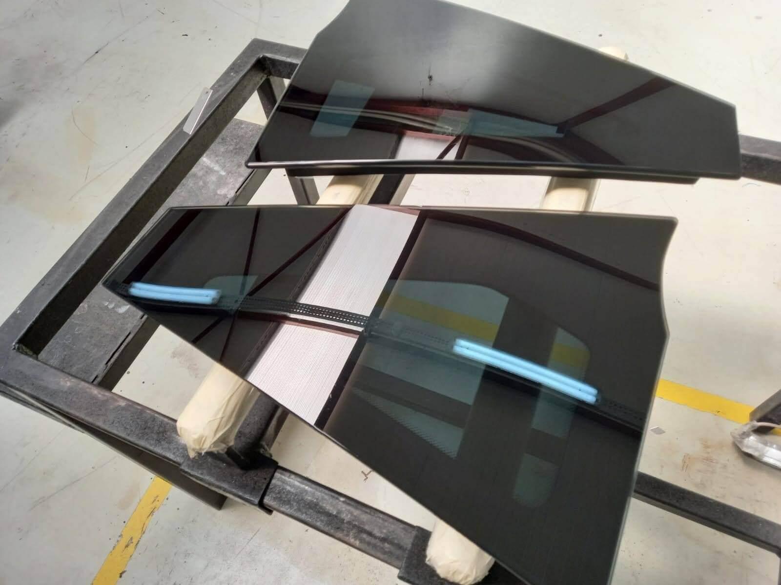 Armormax Ballistic Glass Designs Bulletproof Glass Quarter Pieces