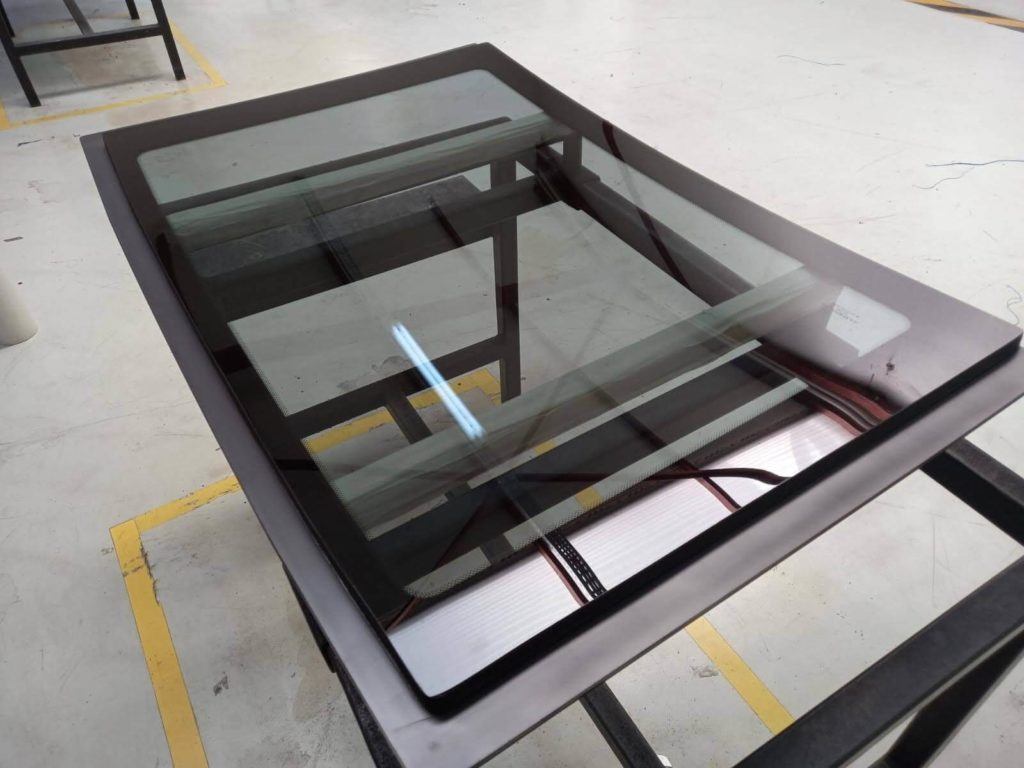 Armormax Ballistic Glass Designs Bulletproof Glass Windows