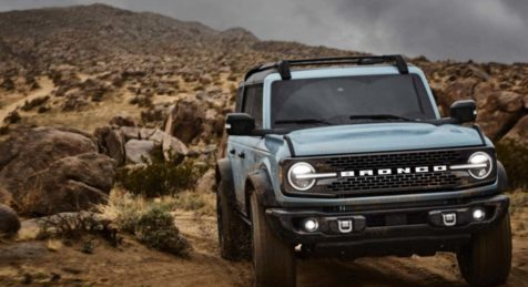 Ford-Bronco-four-door-nose Reservation
