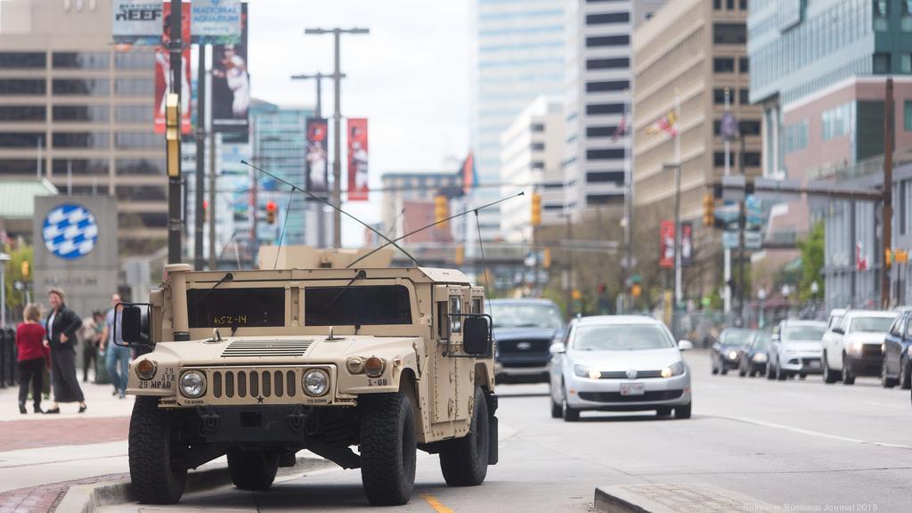 Military Humvee is Street Legal